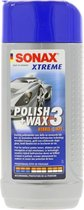 Sonax Xtreme Polish & Wax nr.3 - 250ml