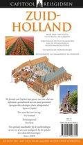 Capitool reisgidsen - Zuid-Holland
