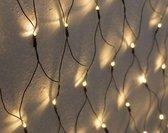 Meisterhome Netverlichting - 3x3 meter - Warm wit - Voor binnen & buiten - 240 LEDs