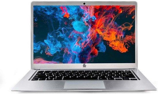 Legend Ultrabook X1 - 14,1 inch Full HD - Intel N3350 - 6GB - 128GB SSD - USB 3.2 - (mini) HDMI - Windows 10 Home