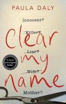 Clear My Name