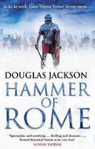 Hammer of Rome: (Gaius Valerius Verrens 9)