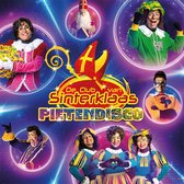 De Club van Sinterklaas: Pietendisco