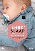 Mama Baas  -   EHBK* slaap (Eerste Hulp Bij Kleine kinderen)
