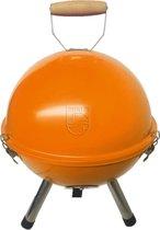 Philips | BBQ | Tafel bbq | Barbecue | Ø32,5 cm | Oranje