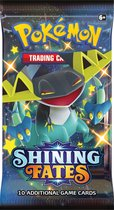 Pokémon Shining Fates Booster Pack - Pokémon Sword