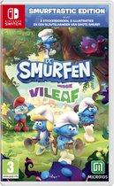 De Smurfen: Mission Vileaf - Smurftastische Editie - Switch