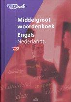 Middelgroot Woordenboek Engels-Nederlands