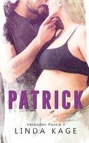 Verboden Passie 3 -   Patrick