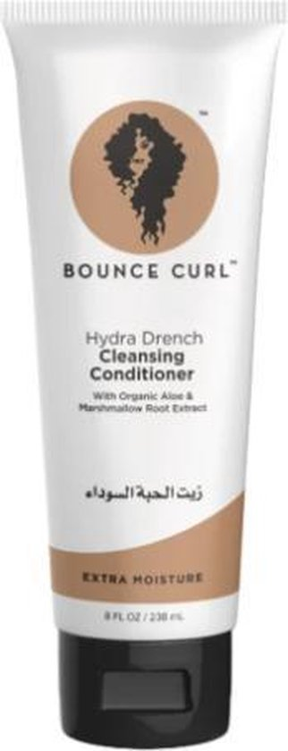 Bounce Curl Hydra-Drench Cleansing Conditioner - 236ml