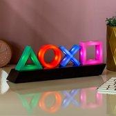 Paladone PlayStation Icons Light - Decoratieve Tafellamp