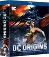 DC Origin Story (Blu-ray) (Franse Versie)