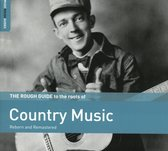 The Roots Of Country Music. The Rough Guide