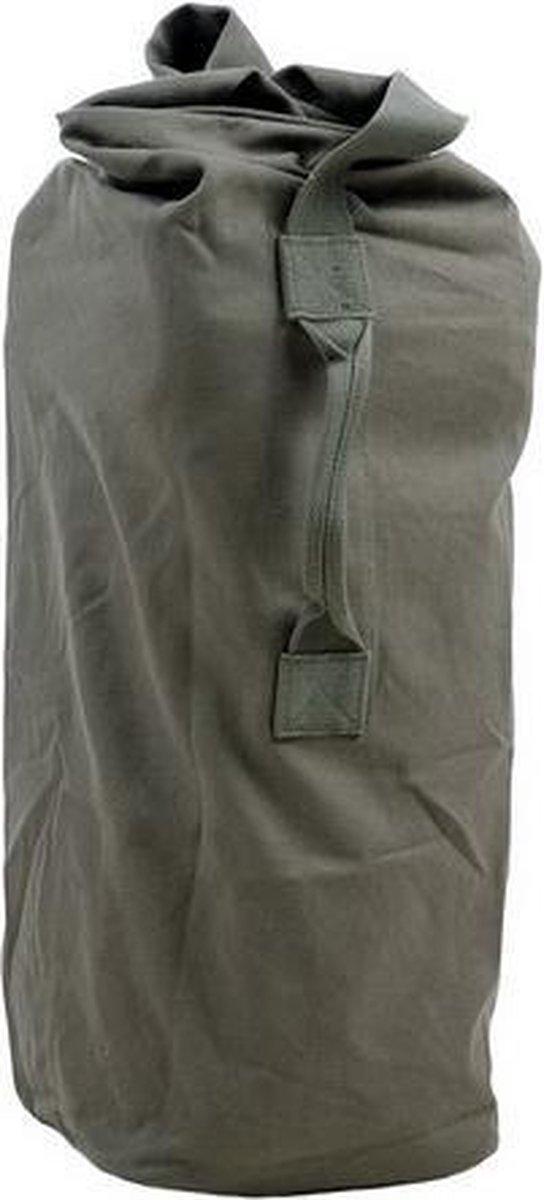 Backpack - Rugzak 90 cm - Legergroen