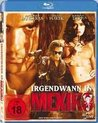 Once Upon A Time In Mexico (2003) (Blu-ray)