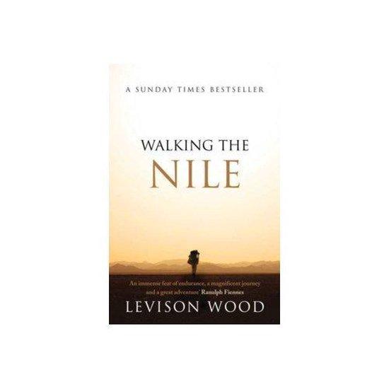 Afbeelding van Walking the Nile
