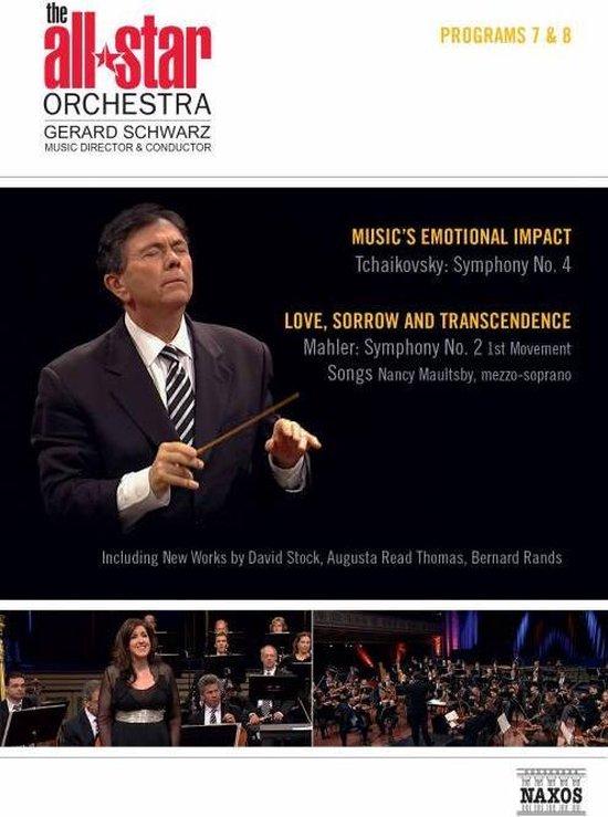 Programme 7: Music'S Emotional Impact & Programme