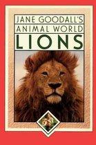 Jane Goodall's Animal World Lions
