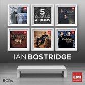 Ian Bostridge . Five-In-One L