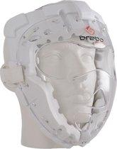 Brabo Gezichtsmasker - One size - Wit