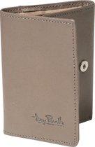 Tony Perotti Furbo Pure Mini RFID portemonnee met papiergeldvak - Taupe