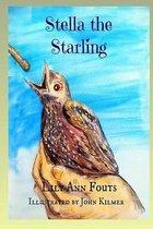 Stella the Starling