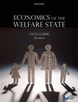 Economics of the Welfare State