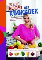 BodieBoost 2 - Het kookboek