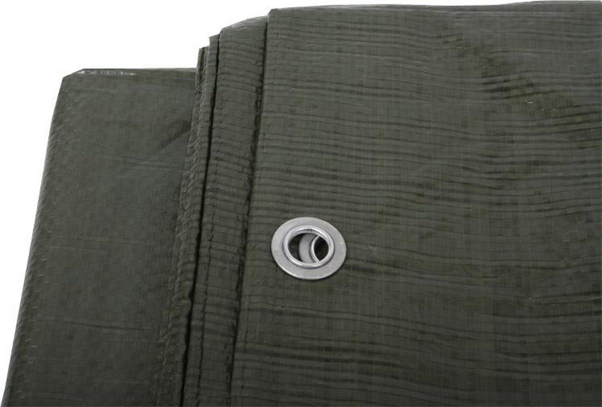 Afdekzeil 2x3 meter groen