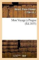 Mon Voyage a Prague