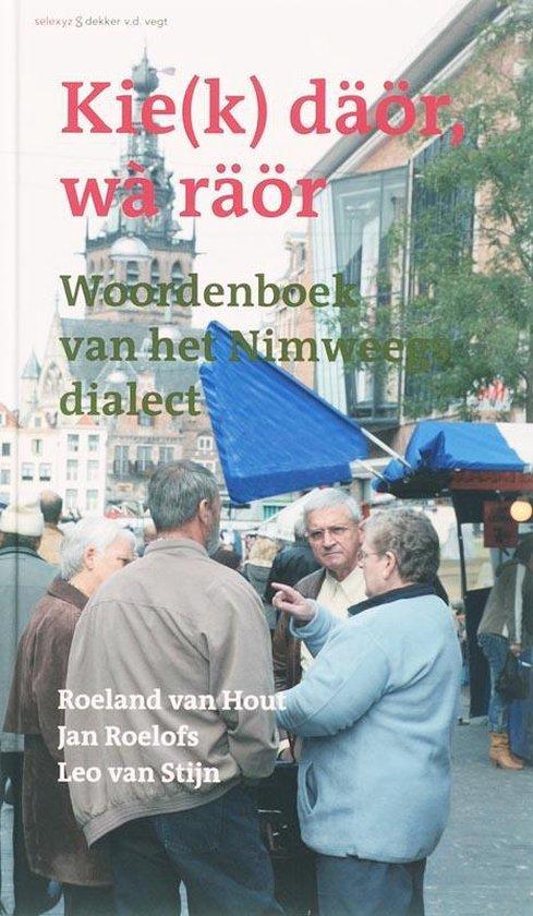 Kie(k) doar wa raor - R. van Hout | Fthsonline.com