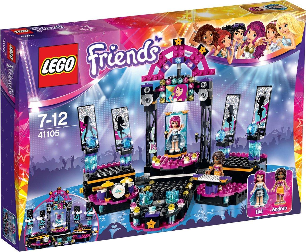 LEGO 41105 Popster Podium