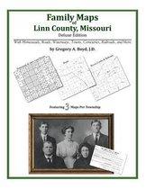 Family Maps of Linn County, Missouri