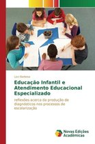 Educacao Infantil E Atendimento Educacional Especializado
