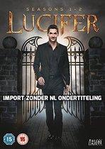 Lucifer - Seizoen 1 - 2 (Import)