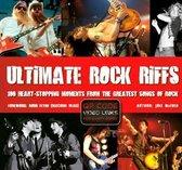 Ultimate Rock Riffs