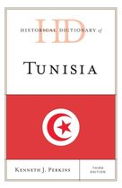 Historical Dictionary of Tunisia