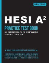HESI A2 Practice Test Book