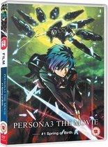 Persona 3: Movie 1