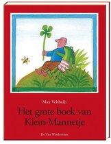 Klein-Mannetje - Het grote boek van Klein-Mannetje