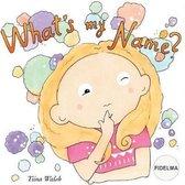 What's My Name? Fidelma