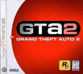Grand Theft Auto 2 (gta 2) - Windows