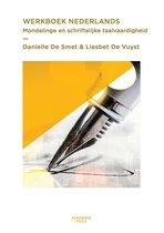 Boek cover Werkboek Nederlands van Danielle de Smet