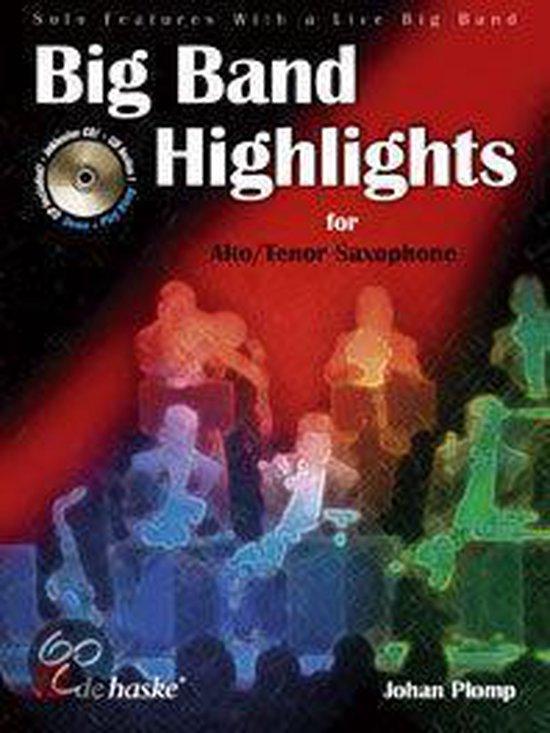 Big Band Highlights for Trumpet - J. Plomp | Fthsonline.com