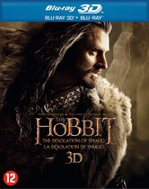 The Hobbit 2 (3D & 2D Blu-ray)