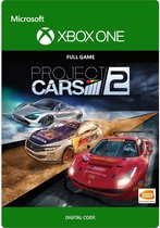 Project Cars 2 - Xbox One - Game