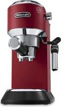 De'Longhi Dedica Style EC685.R - Pistonmachine -  Rood