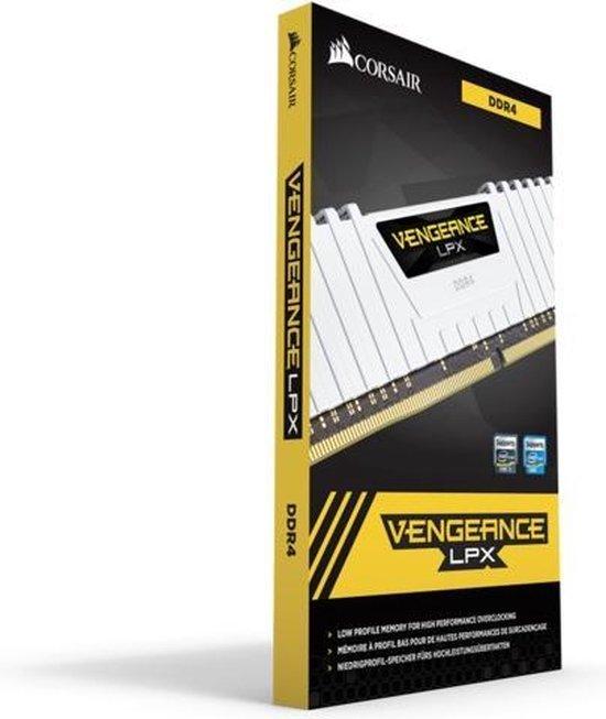 Corsair Vengeance LPX 32GB DDR4 3000MHz (2 x 16 GB)