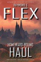 Homeward-Bound Haul