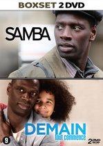 Demain Tout Commence + Samba